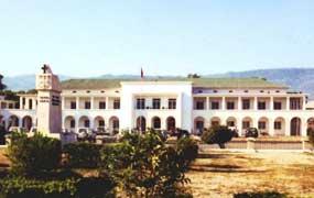 Istana Perdaan Menteri Timor Leste